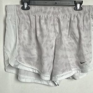 Women's Nike Air Tempo Running Shorts Plus Size